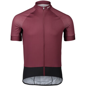 POC Essential Road SS Jersey Men, poc o propylene red